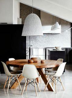 Quais são as medidas padrão mínimas para uma sala de jantar? - dcoracao.com - blog de decoração