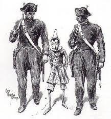 Pinocchio, Carlo Chiostri