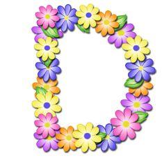 TAVASZI betűk PNG nagyon szép! Betűk PNG átlátszó alap vagy VENDÉGKÖNYVE képkeretek Digitális - ABC Flores - ábécé VIRÁGOK - LEVELEK virággal - ábécé Lindos
