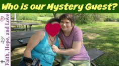 Find out who our mystery guest was at our #YouTuberMeetUp  Meeting her was one of the happiest and most exciting moments of my life! #specialneedsfamily #dailyvlog #specialneedsteen