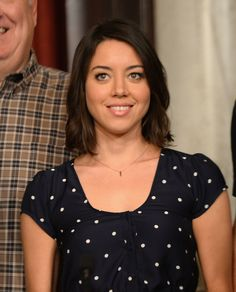 """Aubrey Plaza Joins Cast of """"The Driftless Area"""""""