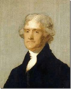 the life of thomas jefferson as the third president of the united states History of the life, administration and times of thomas jefferson, third president of the united states : american independence and the political development of the republic.