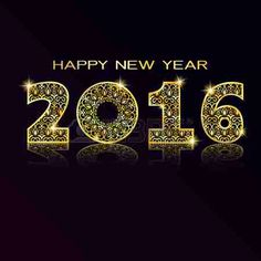 I wish you a Happy and Healthy New Year! Babs