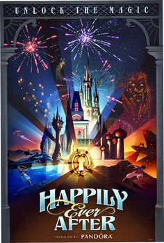 A complete guide to all the Magic Kingdom Rides and Attractions. Learn about all the Magic Kingdom rides ready for your Disney Vacation. Disney Pixar, World Disney, Disney World Attractions, Art Disney, Disney Rides, Disney Kunst, Disney Villains, Disney Artwork, Disney Fantasy