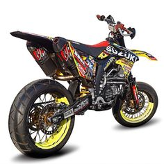 SupermotoLife — Ask me anything!!! Send me your pictures to...