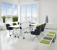 Febru Basics Conference Room, Table, Furniture, Home Decor, Decoration Home, Room Decor, Meeting Rooms, Tables, Home Furnishings