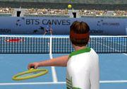 3D Spor Oyunları kategorisinde yer vermiş olduğumuz serinin 3. oyunu olan 3D Tennis 3 oyununda fareniz ile hem hareket etmeli hem de hedef alacağınız hem de topa yön vererek vurabilmelisiniz. http://www.3doyuncu.com/3d-tenis-3/