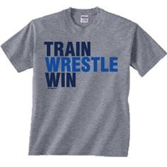 Wrestling T-Shirts - Image Sport Wrestling Bags, Wrestling Outfits, Wrestling Clothes, Wrestling Team, Wrestling Shirts, Wrestling Videos, Team Shirts, Sports Shirts, Vinyl Shirts