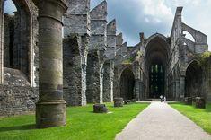 abbaye de villers la ville | abbaye de Villers-la-Ville va connaître un sérieux relooking # ...