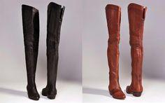 report signature columbus thigh high flat boots lovvvvvvvvvvvvvvvve