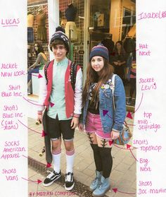 LEEDS STREET STYLE: DAY 2  http://thecitytalking.squarespace.com/lifestyle/2012/10/16/leeds-street-style-day-2.html