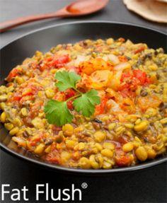 Dhal-healthy lentil soup
