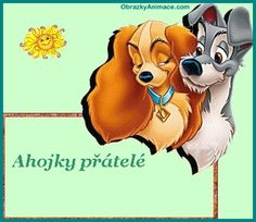 A tak si tady žijeme. Mobiles, Friends Gif, Love Is Sweet, Scooby Doo, Cute Dogs, Good Morning, Pikachu, Fictional Characters, Night