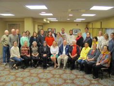 Meet the 62nd Annual Arts and Crafts Festival committee! #volunteer #fairhope #artsandcrafts