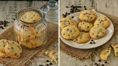 Classic chocolate chip cookies – Cupcakes and Couscous New Autumn Recipes, Dark Chocolate Chips, Chocolate Chip Cookies, Easy Weekday Meals, Cupcake Cookies, Cupcakes, No Bake Treats, Something Sweet, Creative Food