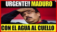 NOTICIAS #VENEZUELA, CANADA Y EEUU APRIETAN GOBIERNO MADURO, ULTIMAS NOT...