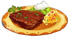 Recipe-Slow Cooked Heart-Warming Beef