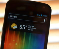 Galaxy Nexus Android 4 #SQ1PinATrend    A pretty decent phone for a great price I must say :)