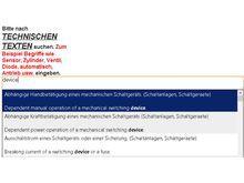 2014 de englisch Technisches Wörterbuch