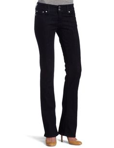 Red Engine Womens Firebrand Bootcut Jean
