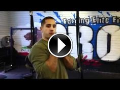 Getting Better at the MuscleUp with Jason Khalipa - very informational!