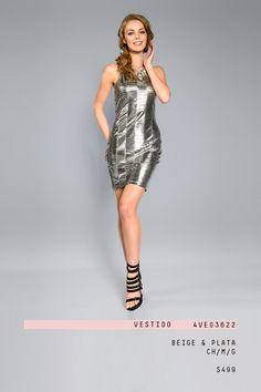Vestidos de coctel cortos liz minelli
