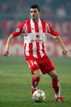 4. Michał Żewłakow