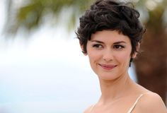 {Audrey Tautou at Cannes} so lovely