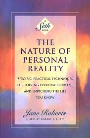 This is one of the first books that launched me on my spiritual journey.  All of the Seth books are packed with very specific info on the nature of consciousness and reality.