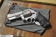 ARMSLIST - For Sale: Taurus Model 44 - .44 Magnum Revolver