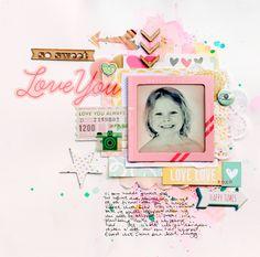 Love you- Christin Gronnslett