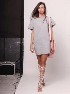 Gladiator sandals Gladiator Sandals, Shirt Dress, Shirts, Dresses, Fashion, Vestidos, Moda, Shirtdress, Fashion Styles