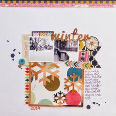 Amy Coose_More Paper Camellia fun