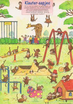 Aap - apen: afbeelding