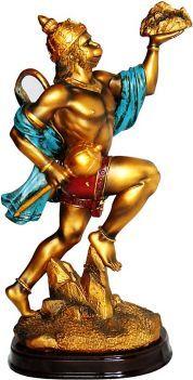 Hanuman Jumping