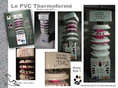 Tour vernis Thermo / métal / make up