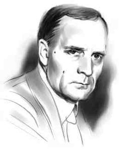 Edwin Powell Hubble, the man who discovered the Cosmos