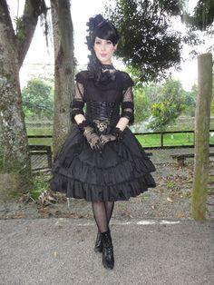I feel like Lolita is big in Wonderland.