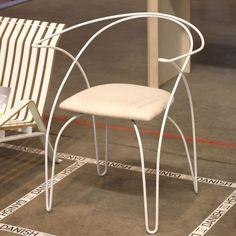 Void Chair by Simos Antoniadis and Ida Klarskov