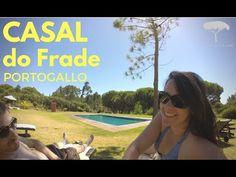 Casal do Frade un'oasi di pace segreta a 30 minuti da #Lisbona #portugal…
