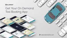 Uber Clone Taxi Booking App For Ride Hailing Business Get Complete Taxi DIspatch Solution for your business.