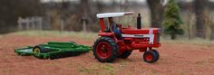 Model Farm Monday Week 174 | Customs & Display Journals ® | Toy Talk | The Toy Tractor Times Online Magazine