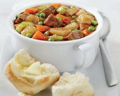 Whether you're trying to get pregnant naturally or looking to boost the success of your next IVF or insemination, nutritional experts and authors Colette Bouchez & Dr. Niels Lauersen – say this tasty, tangy combination of easy spicy beef stew and whole wheat flaxen biscuits can help optimise both male and female fertility and boost your chances for getting pregnant faster and easier!