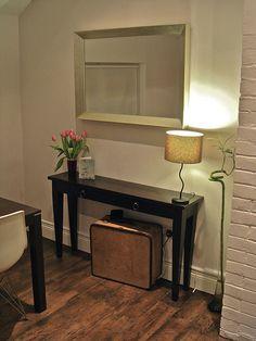 Narrow Hall Tables moderno romántico   diseño   pinterest   console tables, tables