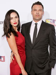 Megan Fox and husband Brian Austin Green have broken up after 5 years of marriage and nearly 11 years together, a source confirms to PEOPLE Brian Austin Green, Us News Today, Megan Denise Fox, Jennifer's Body, People News, Celebrity Couples, Celebrity News, Celebs, Celebrities