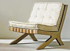 Arthur Casas, Isay Weinfeld, Santos Georgescu e Triptyque: Design de móveis - ARCOWEB
