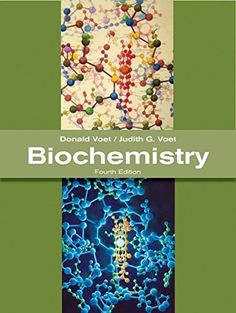 Biochemistry / Donald Voet, Judith G. Voet