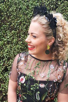 2018 Spring Summer - Lauren J Ritchie