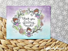 It's been awhile since our last Fawny Flickr post so let's do a special Thursday edition! We just love to see all of your fabulous creativi...