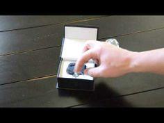 ▶ 4GB Key Chain Keyfob Hidden DVR Camera - YouTube